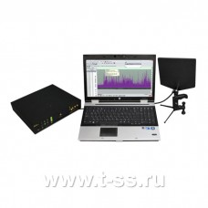 """Комплекс радиомониторинга и цифрового анализа сигналов """"Кассандра К6"""" (расширенный комплект)"""