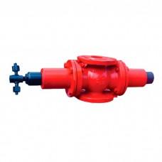 Регулятор расхода воды РР-50
