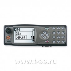 Радиостанция Sepura SRG3500
