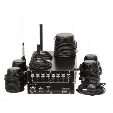 ПЕЛЕНА-7МГ блокиратор радиоуправляемых взрывных устройств БУ 2017 год