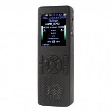 Гном-007: профессиональный цифровой стерео диктофон