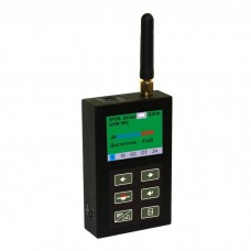 Тестер блокираторов сотовой связи и беспроводной передачи данных ST-168