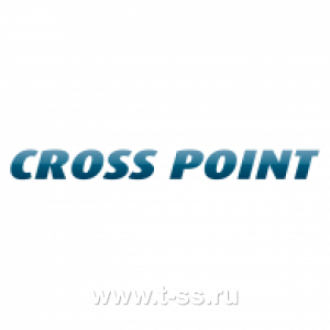Cross Point Блок питания TRD 20VDC/6W