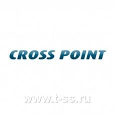 Cross Point LED индикатор тревоги