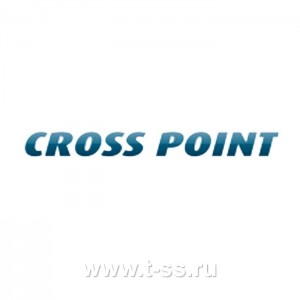 Cross Point Плата приемника FORTUS RF
