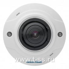 Cross Point Счетчик Камера M3004