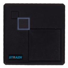 Считыватель карт Strazh SR-R121 Черный