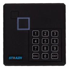 Считыватель карт Strazh SR-R121K черный