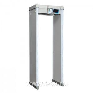 Арочный металлодетектор Блокпост PC Z 800 | 1600 | 2400