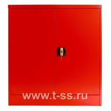 Шкаф для хранения дымососа с рукавами ШДП-2