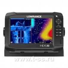Картплоттер Lowrance HDS-7 Carbon No Transducer