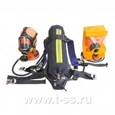Дыхательный аппарат ПТС Профи-М