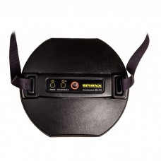 Ручной металлодетектор Сфинкс SPHINX ВМ-911