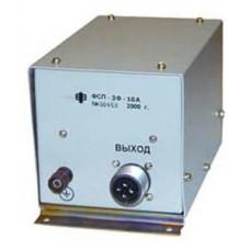 Фильтр сетевой помехоподавляющий трехфазный ФСП-3Ф-10А