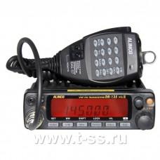 Радиостанция ALINCO DR-135T VHF