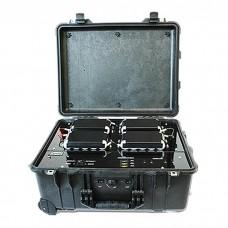 ПЕЛЕНА-8Н блокиратор радиоуправляемых взрывных устройств
