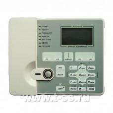 Адресный приемно-контрольный пожарный прибор ППКП 01149-4-1 РУБЕЖ-4А