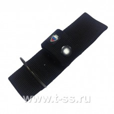 Держатель поясной для палки  «ПУС-1» и «ПУС-2»