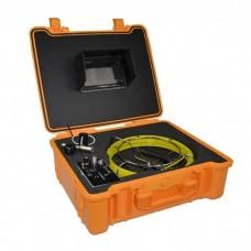 Система телеинспекции Schroder SD 71 (100 метров)