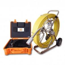 Система телеинспекции Schroder 10-49 120 (метров) 50мм
