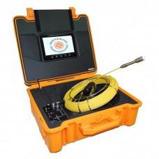 Система телеинспекции Schroder 10-49 40(метров) 23 мм (монитор 9 дюймов)