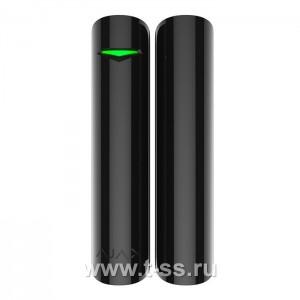 Ajax DoorProtect Plus (black)