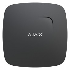 Датчик Ajax FireProtect black