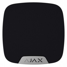 Сирена Ajax HomeSiren black