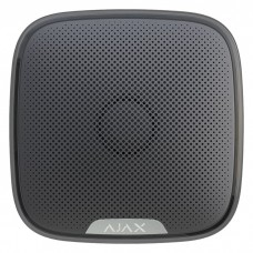 Сирена Ajax StreetSiren black