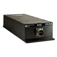 Сетевой помехоподавляющий фильтр ЛФС-40-1Ф