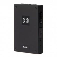 Гном-Р: миниатюрный профессиональный стерео диктофон ( компл. база)