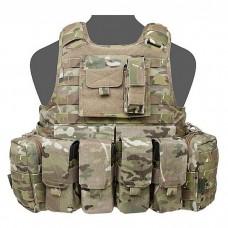 Жилет Raptor M4 Warrior Assault Systems
