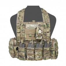Жилет 901 Elite 4 Warrior Assault Systems