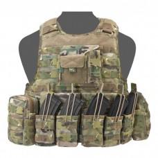 Жилет с подсумками под АК Raptor Warrior Assault Systems