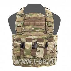 Жилет Gladiator Warrior Assault Systems