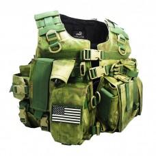 Рюкзак AMAP+разгрузочный жилет Hi-Vest Agilite