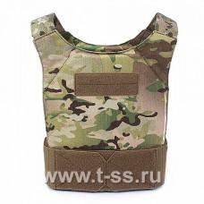 Жилет Covert Plate Carrier Warrior Assault Systems