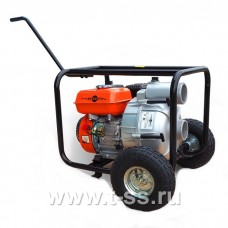 Мотопомпа бензиновая Meran MPG301ST