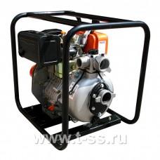 Мотопомпа дизельная Meran MPD211H