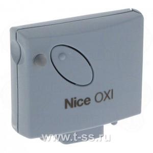 Nice OXI