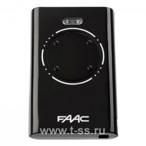 Faac XT4 868 SLH (black)
