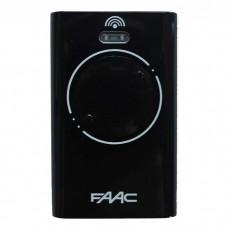 Faac XT2 868 SLH (black)