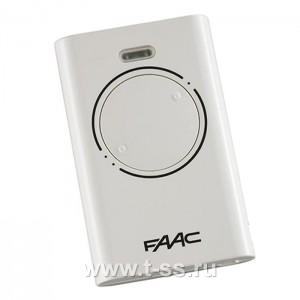Faac XT2 433 SLH
