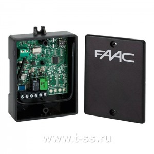 Faac XR 433 МГц