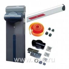 Автоматический шлагбаум BFT GIOTTO 60 BT (стрела прямоугольная)