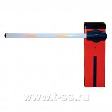 Автоматический шлагбаум BFT GIOTTO 30 BT (прямоугольн. стрела)