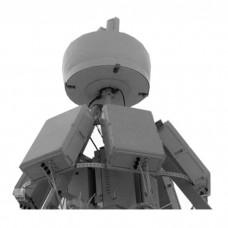 Радиооптический комплекс обнаружения и подавления БЛА