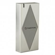 Считыватель карт Tantos TS-RDR-E Metal W-26