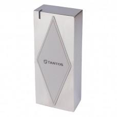 Считыватель карт Tantos TS-RDR-E Metal W-34