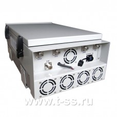 Блокиратор «Гарпия DW8-8UAV 95W»